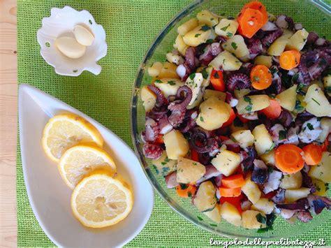 cucinare polipo congelato ricerca ricette con polipo precotto surgelato