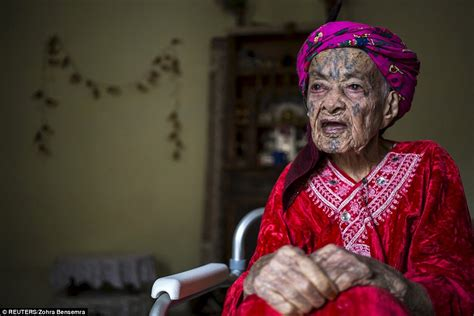 pain of algeria s tattooed old ladies who were forced to