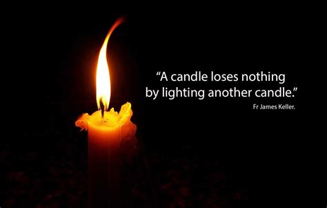what is candle lighting quotes about lighting a candle quotesgram