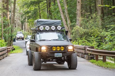 overland jeep 2000 xj overland build jeep forum