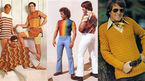 imagenes retro de los 70 17 fotos que demuestran por qu 233 la moda de hombres de los