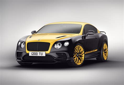 bentley releases a two bentley releases a two tone limited edition to mark its