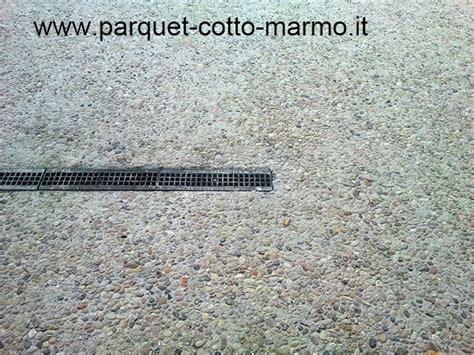 ghiaia per pavimentazioni esterne pavimento per esterno pavimenti a roma