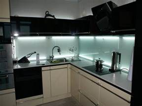 Contemporary Kitchen Backsplashes by Modern Kitchens Glass Backsplash Design