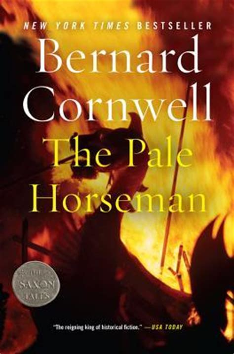 000714993x the pale horseman bernard cornwell the pale horseman the saxon stories 2 by bernard