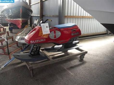 suzuki wetbike for sale daily boats buy review price