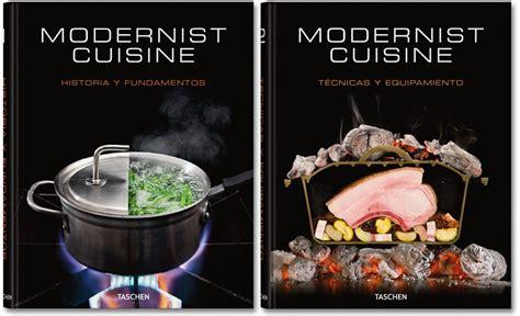 libro modernist cuisine the art modernist cuisine el arte y la ciencia de la cocina parahoreca