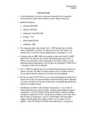 hydration of cyclohexene lab report thin layer chromatography questions places 5 unknown