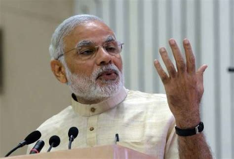 indian prime minister narendra modi delivers remarks to india s modi urges climate justice ahead of meet