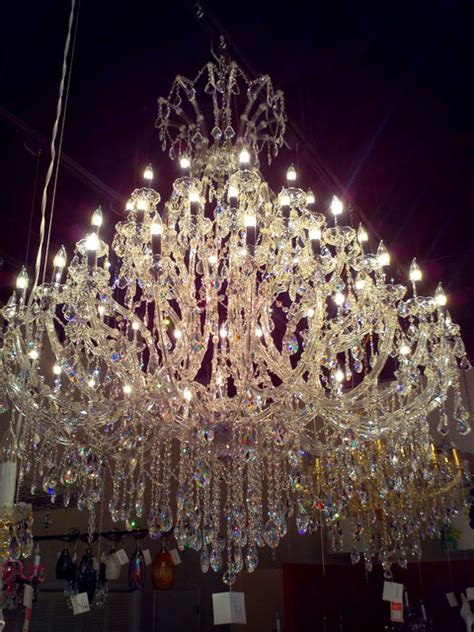 Chandeliers Miami Large Theresa Chandelier In Chrome Finish Mediterranean Chandeliers Miami