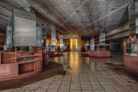 House Md Hospital Location This Abandoned Mall Is For Your Back To