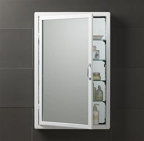 Pharmacy Wall Mount Medicine Cabinet