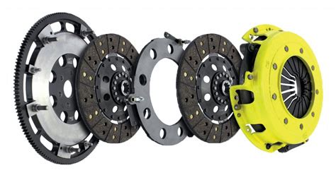 In The Clutches Of 2 by Performance Clutch Solutions Howrah Org