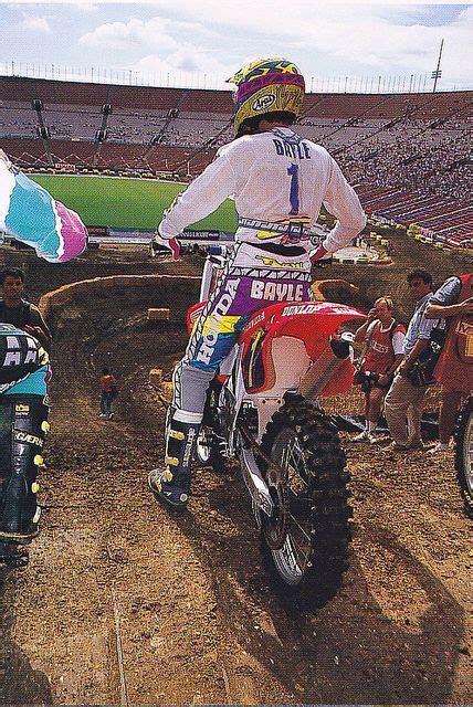 motocross gear los angeles jmb 1992 los angeles supercross motorcycles2