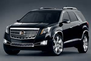 Review Of Cadillac Srx 2013 Cadillac Srx Review Web2carz