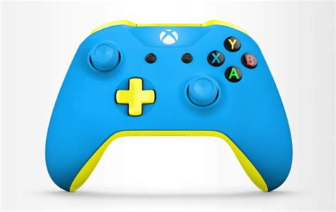 design xbox one controller uk design lab s xbox one controller availability won t be