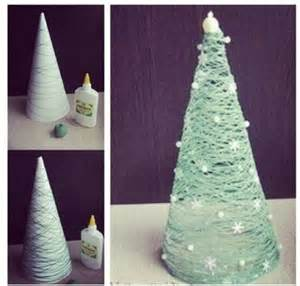 diy christmas craft idea for toddlers