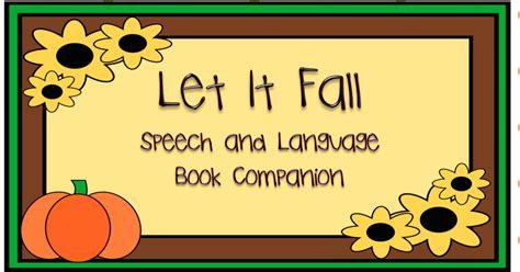 Let It Fall big apple speech let it fall by maryann cocca leffler