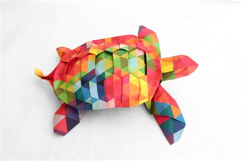 Origami World - origami works origami for an interdependent world