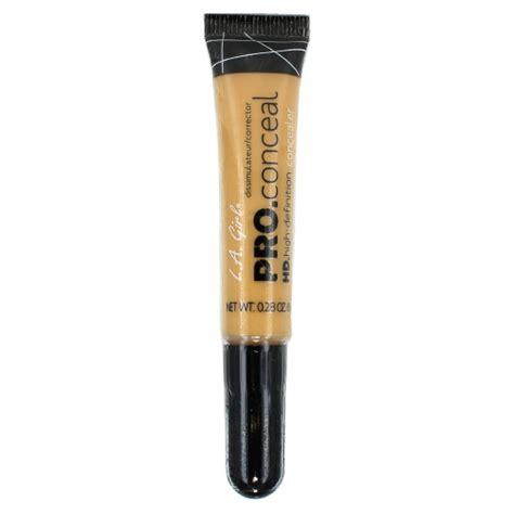 La Pro Concealer Chesnut la pro conceal chestnut beautyjoint