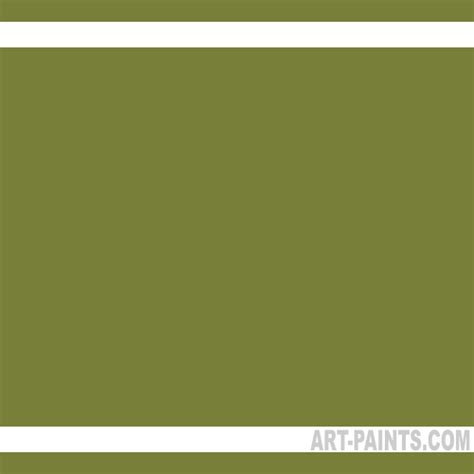 flat od green model metal paints and metallic paints 1164 flat od green paint flat od green