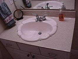 How To Cut Cultured Marble Vanity Top by How To Cut Cultured Marble Countertops 5 Steps Ehow