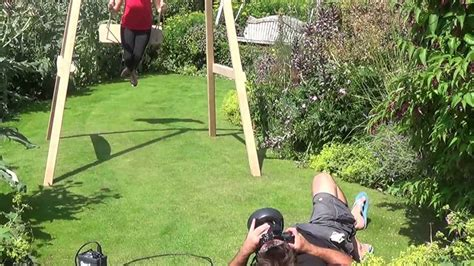 rope swing youtube rope swing and single high frame 1st aug 2013 youtube