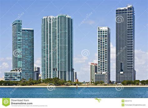 imagenes edificios miami configuraci 243 n de miami la florida imagenes de archivo