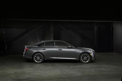 2020 Cadillac Ct5 Horsepower by 2019 Cadillac Ct5 Top Speed