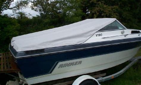 rinker boat covers rinker boat covers