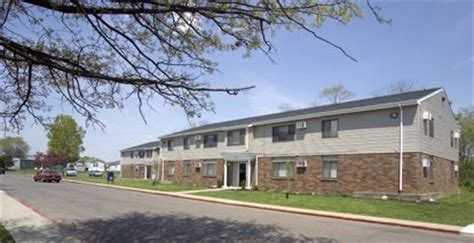 housing authority of cook county section 8 ridgewood place apartments 601 two ridge road