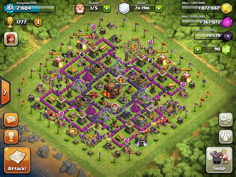 layout village clash of clans layouts clash of clans wiki guides strategies tips