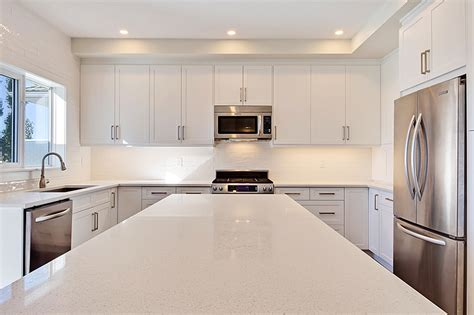 Signal Kitchen by Signal Hill Kitchen Painting Calres Painting Calgary