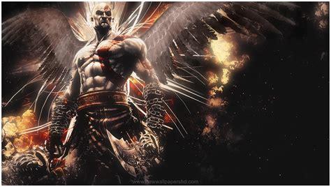 wallpaper game hd 2015 kratos god of war game hd wallpaper 9hd wallpapers