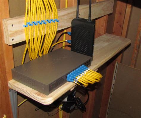 Home Network Rack Setup by Home Network Rack Gallery