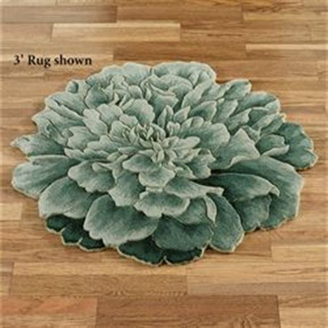 flower area rug flower shaped rugs touch of class