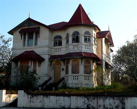 indooroopilly haunted house an disused house in the