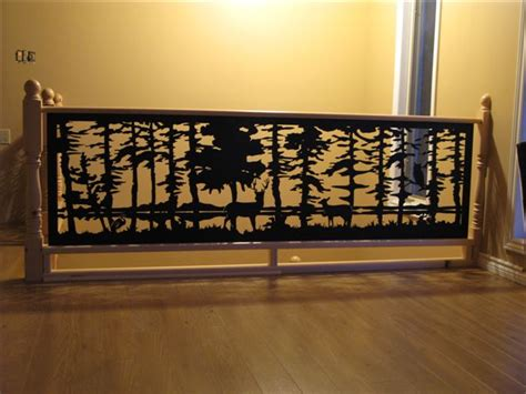 Decorative Railing 50 Best Decorative Railings Metal Staircase Parts 8
