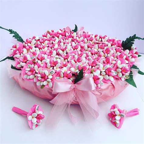 confetti in fiore mazzolini battesimo f confetti in fiore snc