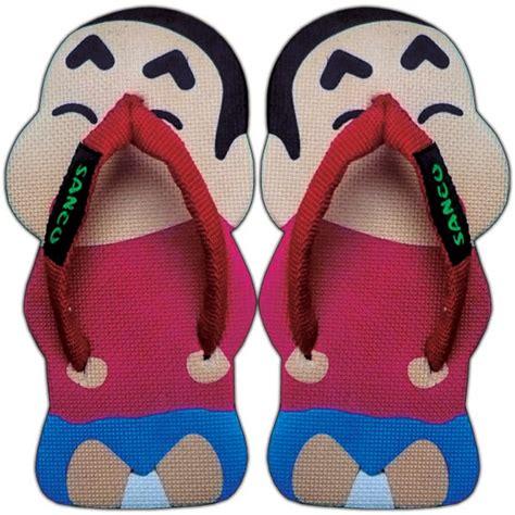 Sancu Sandal Lucu Model Batman sandal sancu