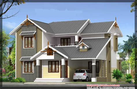 Home Planes Kerala House Plans House Plans Home Designs