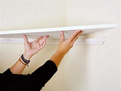 Simple Corner Shelf by Simple Diy Corner Book Shelves Adding Storage Spaces To