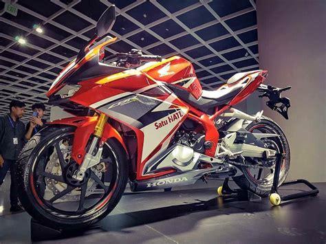 Tutup Minyak Rem Bikers Cbr 250rr 2017 honda cbr250rr review of specs features pictures