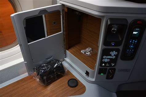 New Kode 777 Organizer i flew on the plane that s the new of american airlines and it was