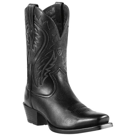boot barn mens boots ariat 039 s legend western boots boot barn mens size