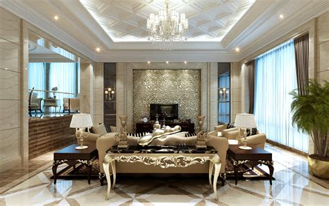 7 fantastic luxury home d 233 cor ideas home design decor
