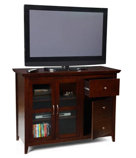 Tv Cabinet Enclosed by Vintage White Enclosed Tv Cabinets For Flat Screens With