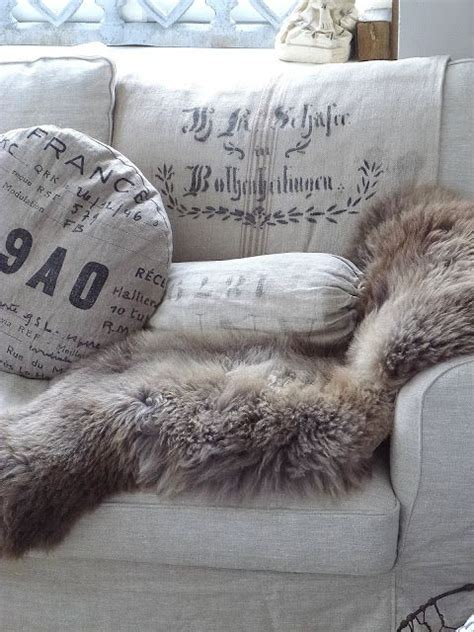 chic faux fur throw blanket inspiration for spaces pin by susan taggart on living room inspiration