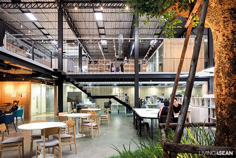inspiring offices a beautiful office can be an important element in