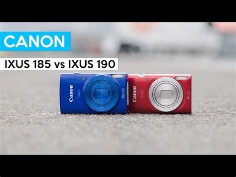 canon ixus 185 price in the philippines and specs